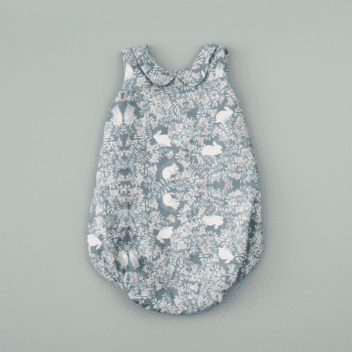 Baby Sleeping bag in the Fauna Pattern