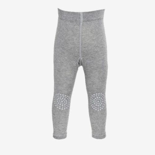 Crawling Leggings Grey Melange