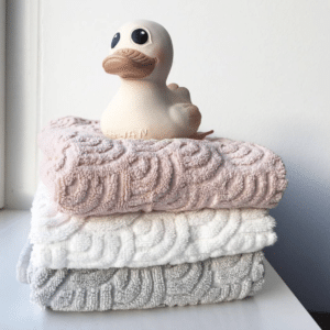 Cam Cam Hooded Baby Towels