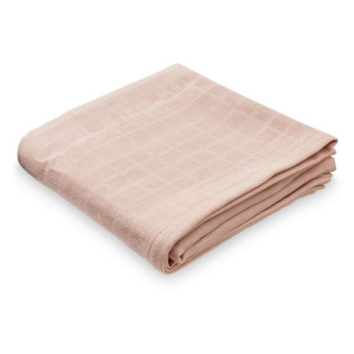 Cam Cam organic cotton muslin cloth blossom pink