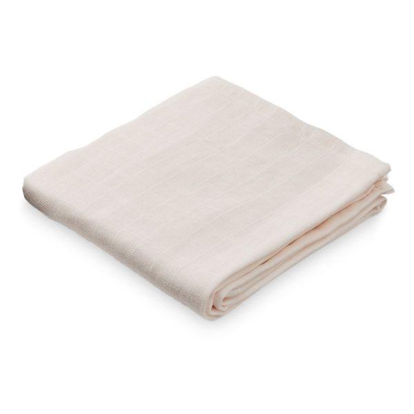 Cam Cam organic cotton muslin cloth for babies powder