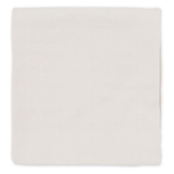 Cam Cam organic cotton muslin cloth powder