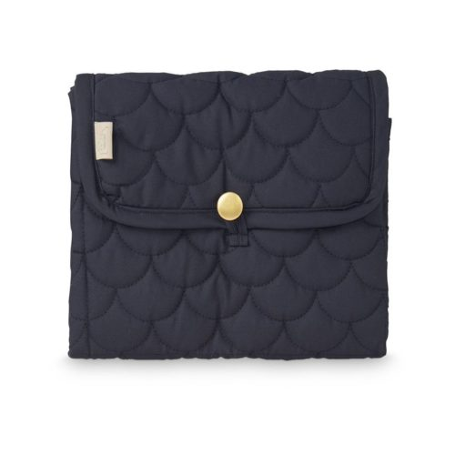 Cam Cam travel changing mat for baby navy portable