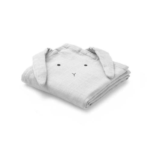grey muslin cloth for babies