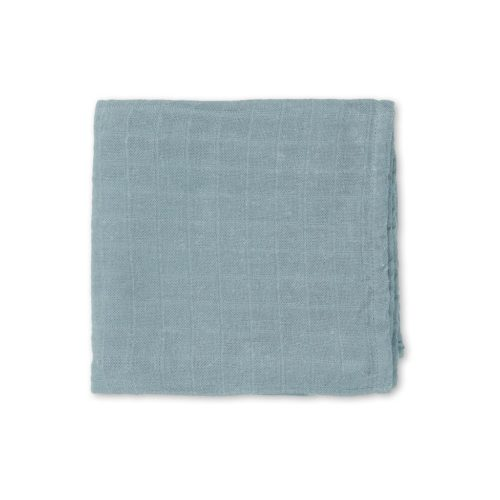 Organic cotton Muslin Wrap Swaddle for babies