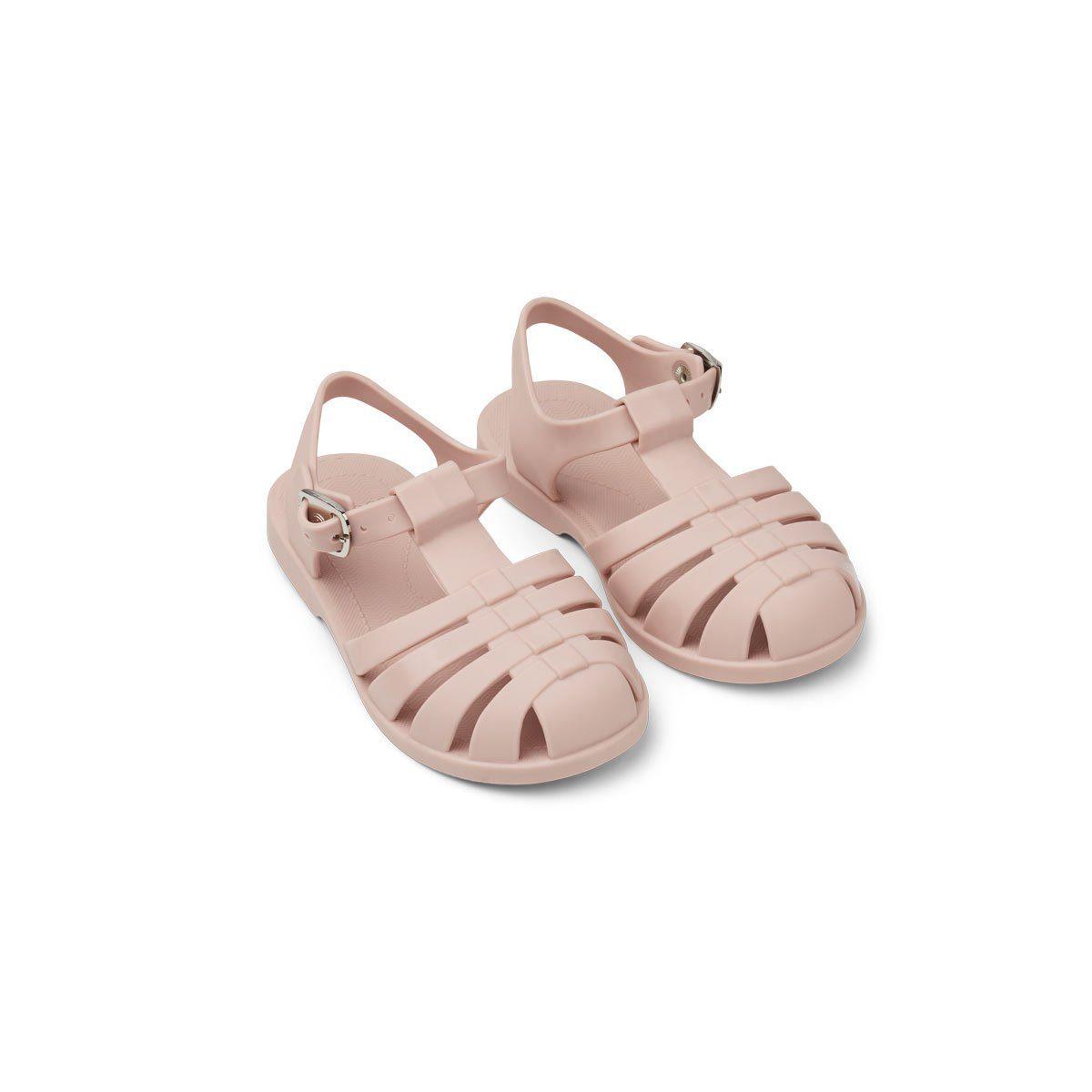 Baby \u0026 Kids Jelly Sandals Bre - Rose