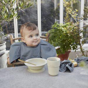 Elodie Details Baby Bib Humble Hugo3