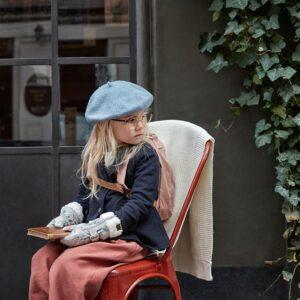 Elodie Details Kids Backpack Faded Rose3