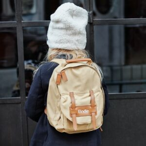 Elodie Details Kids Backpack Gold1