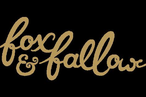 Fox&FallowLogo-gold-1000px
